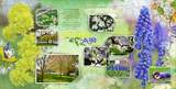 Artistic License Shattered Seamless Layflat Bonus Bundle