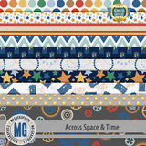 Across Space & Time SLF Papers
