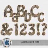 Across Space & Time Alpha