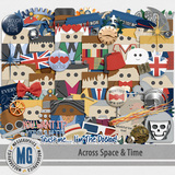Across Space & Time Kit