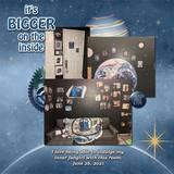 Across Space & Time Bundle