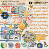 Sunny Disposition Collection