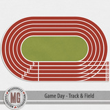 Game Day Track & Field Bundle