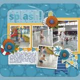Game Day Swim & Dive Kit
