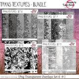 Trans Textures Set 6 thru 9 Bundle