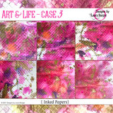 Art And Life - Case 3