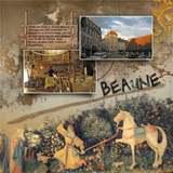 Artistic License Painted Promises Bonus Bundle 1 - 12x12