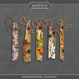 Driftwood Droppers - Countryside 1