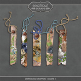 Driftwood Droppers - Marine 1