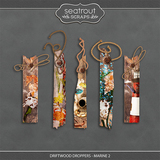 Driftwood Droppers - Marine 2