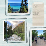 Simply Storyboards 2 12x12 Pre-designed Book