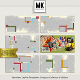 August SLF Collector's Edition