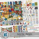 Game Day Olympics Bundle