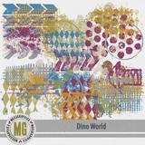 Dino World Bundle