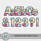 Faith365 Vacation Bible School Bundle