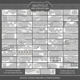 Artistic License Ultimate Timeline Bundle
