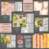 Summer Street - Complete Collection