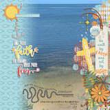 Faith365 Vacation Bible School Alpha