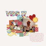 Faith365 Vacation Bible School Kit