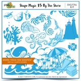 Shape Magic 15 - By The Shore