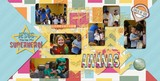 Faith365 Vacation Bible School SLF Papers