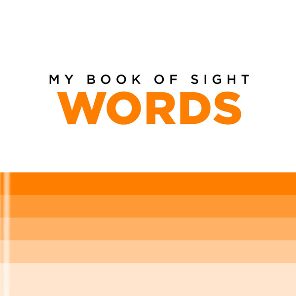 My Book of Sight Words