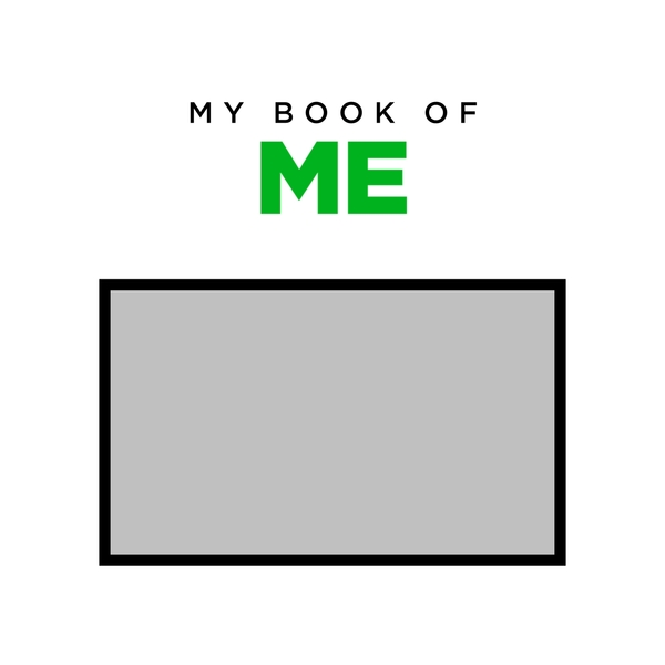 My Book of Me