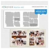 Forever Design Maps 57 - 12x12