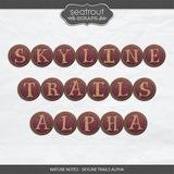Nature Notes - Skyline Trails Alpha