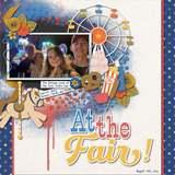 At The Fair Alpha
