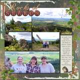 Nature Notes - Skyline Trails Border Builder
