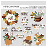 Autumn Adventure Collection