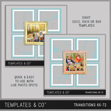 Transitions 65-72