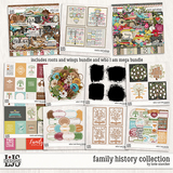 Family History Collection