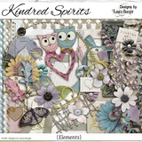 Kindred Spirits Collection
