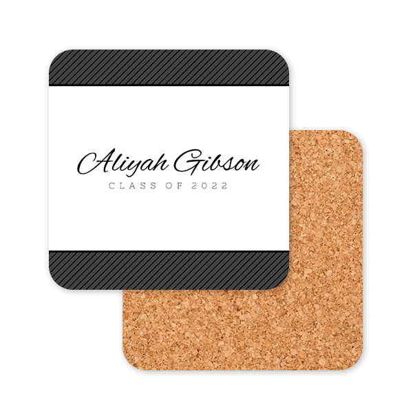 Formal Occasion Coasters