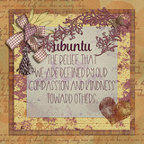 Ubuntu Artsy Papers