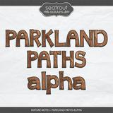 Nature Notes - Parkland Paths Alpha