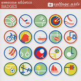Awesome Athletics Collection