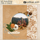 Fall Friendship Collection