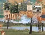 Nature Notes - Parkland Paths Template