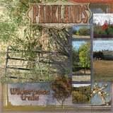 Nature Notes - Parkland Paths Embellishments