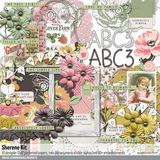 Sherene Scrapbook Kit
