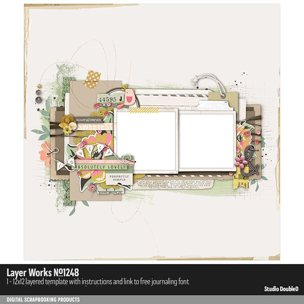 Layer Works 1248