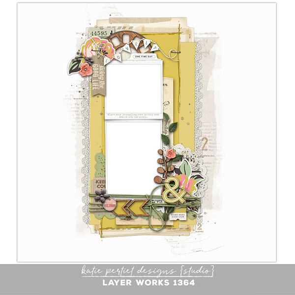 Layer Works 1364