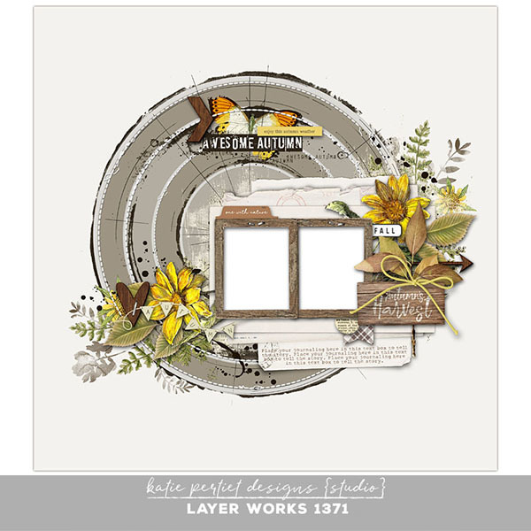 Layer Works 1371