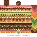SLF Paper Mashup - September