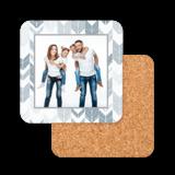 Cool Chevron Pre-Designed Coasters