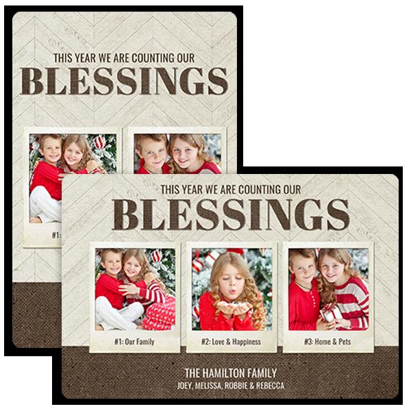 Blessings Magnet Magnet