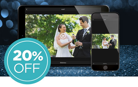 Save 20% on Permanent Streaming Video single payment!